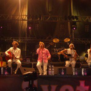 Bijelo dugme - Beograd (2005)