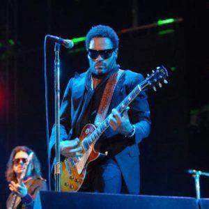 Lenny Kravitz - Live Fest Budva (2008)